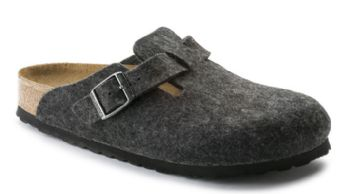 Birkenstock Boston Wool Felt